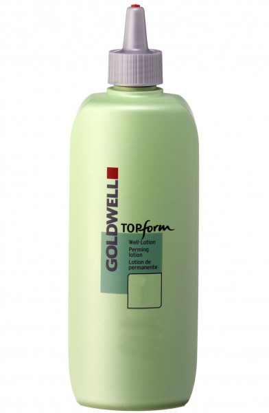 Goldwell Topform Well Lotion
