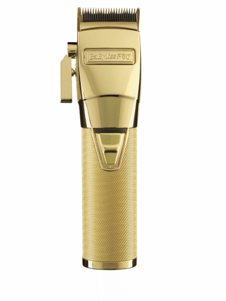 BaByliss Pro 4 Artists FX8700GE Haartrimmer Gold