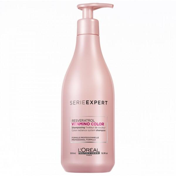 L'Oréal Professionnel Serie Expert Vitamino Color Resveratrol Shampoo