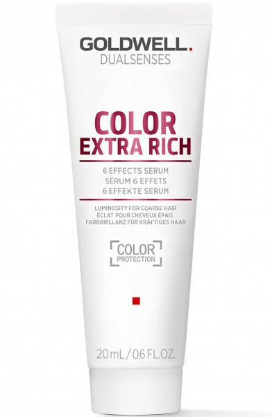Goldwell Dualsenses Color Extra Rich 6 Effects Serum