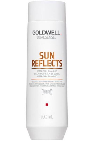 Goldwell Dualsenses Sun Reflects After Sun Shampoo