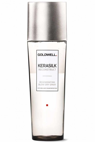 Goldwell Kerasilk Reconstruct Blow Dry Spray
