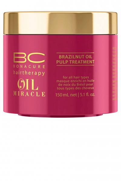 Schwarzkopf Professional BC Oil Miracle Brazilnut Treatment 150ml