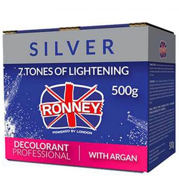 Ronney Dust Free Aufheller Pulver mit Argan 500g
