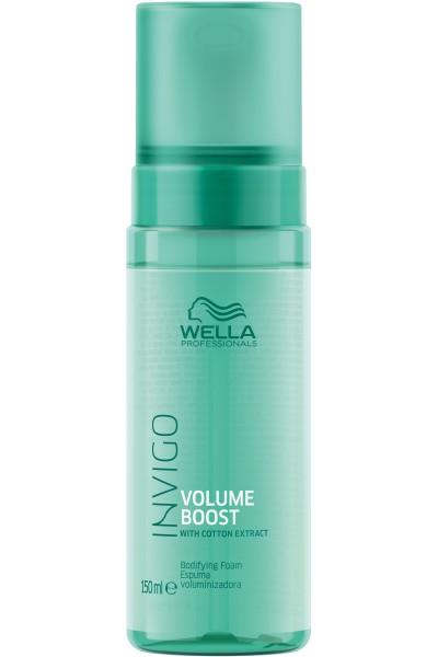Wella Invigo Volume Boost Foam