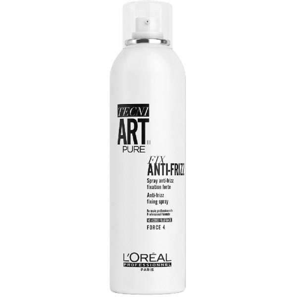 L'Oréal Professionnel Tecni.Art Pure Fix Anti-Frizz Haarspray