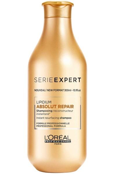 L'Oréal Professionnel Serie Expert Absolut Repair Lipidium Shampoo