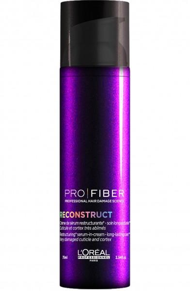 L'Oréal Professionnel Pro Fiber Reconstruct Leave In Serum