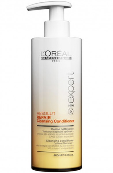 L'Oréal Professionnel Serie Expert Vitamino Color Cleansing Conditioner