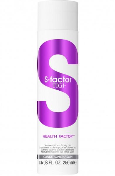 Tigi S-Factor Health Factor Conditioner