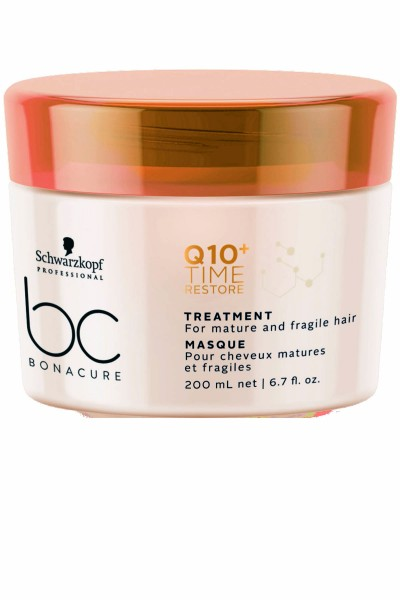 Schwarzkopf Professional BC Q10+ Time Restore Treatment 200ml