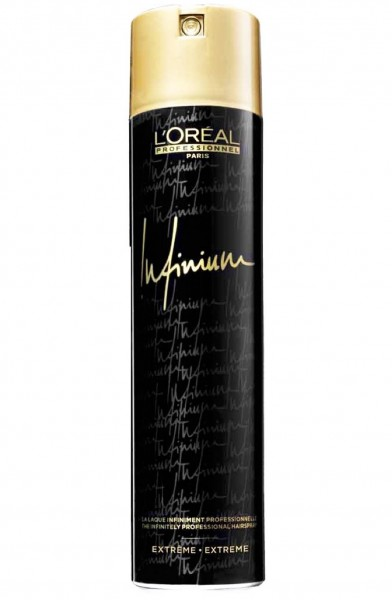 L'Oréal Professionnel Infinium Haarspray - Extreme