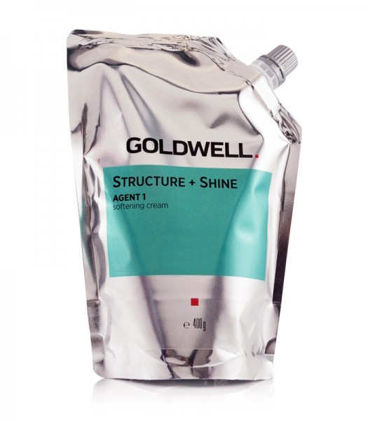 Goldwell Structure + Shine Agent 1 Softening Cream