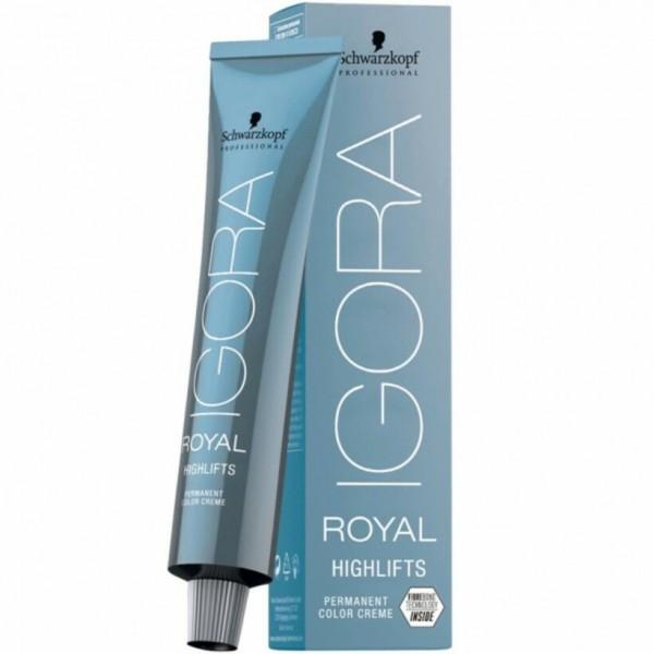 Schwarzkopf Igora Royal Highlifts Haarfarbe