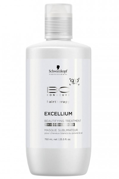 Schwarzkopf Professional BC Excellium Beautifying Treatment (Direktimport)