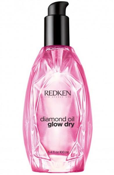 Redken Diamond Oil Glow Dry