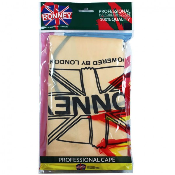 Ronney Professional Cape