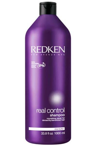 Redken Real Control Shampoo