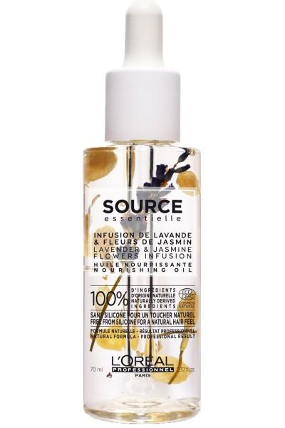 L'Oréal Professionnel Natural Haircare Source Essentielle Nourishing Oil