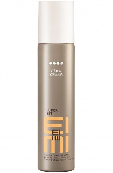 Wella EIMI Volume Super Set Finishing Spray