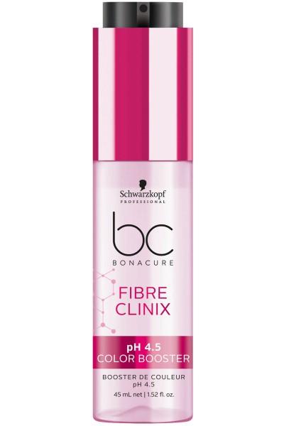 Schwarzkopf BC Fibre Clinix pH 4.5 Color Booster 45ml
