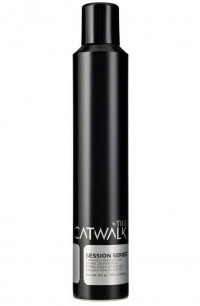 Tigi Catwalk Session Series Work It Hairspray