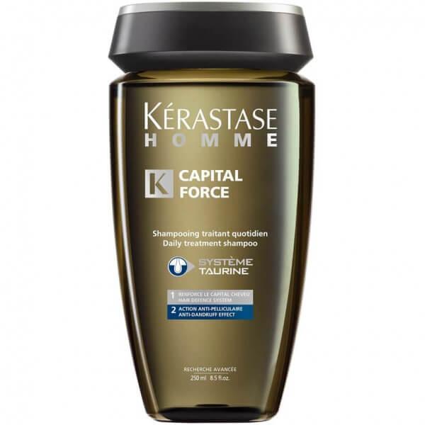 Kérastase Capital ForceAnti-Dandruff Shampoo 250ml