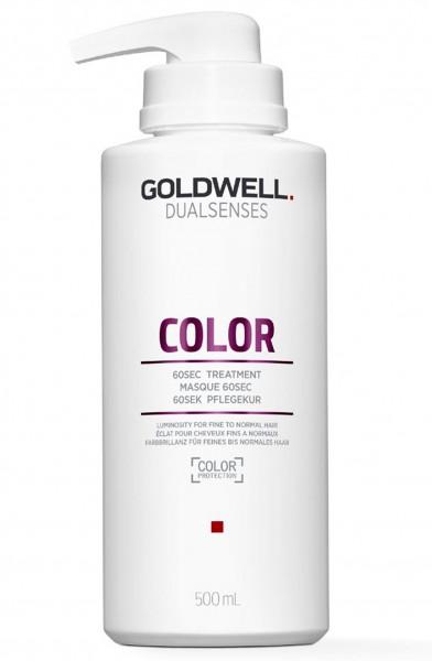 Goldwell Dualsenses Color 60 Sec Treatment