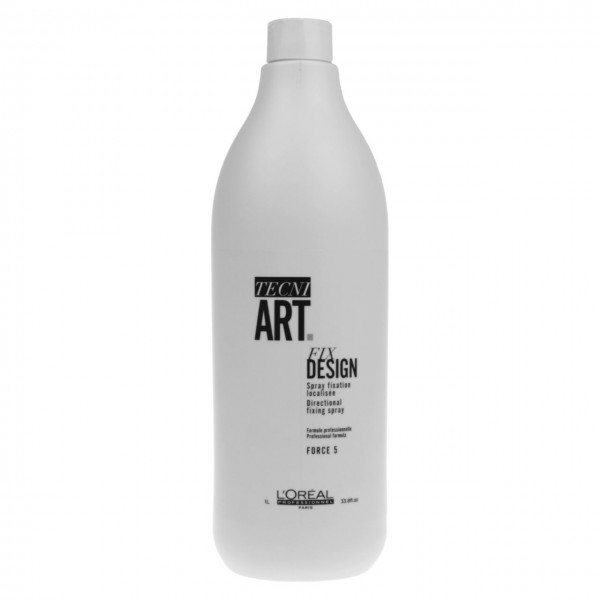 L'Oréal Professionnel Tecni Art Fix Design