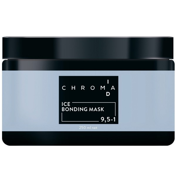 Schwarzkopf Professional Chroma ID Home Care Bonding Color Mask