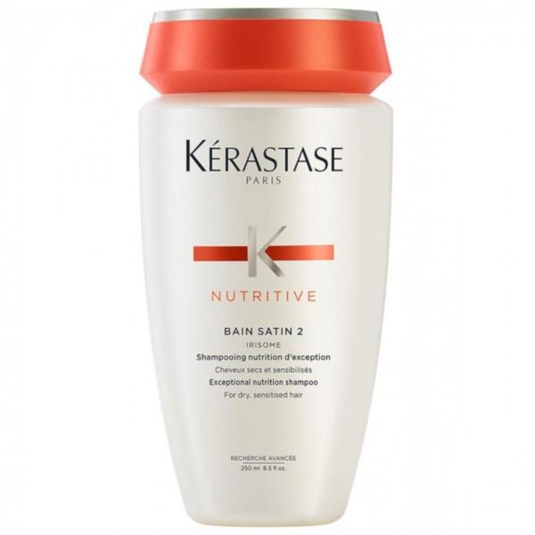 Kerastase Nutritive Shampoo Satin 2 250ml