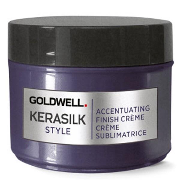 Goldwell Kerasilk Style Accentuating Finish Creme