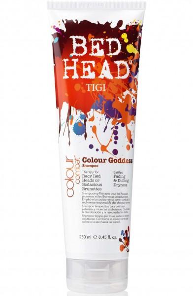 Tigi Bed Head Colour Combat Colour Goddess Shampoo