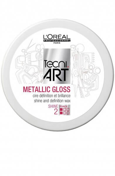 L'Oréal Professionnel Tecni.art Metallic Gloss