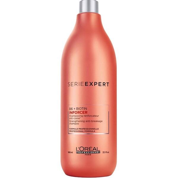 L'Oréal Professionnel Serie Expert B6 + Biotin Inforcer Shampoo