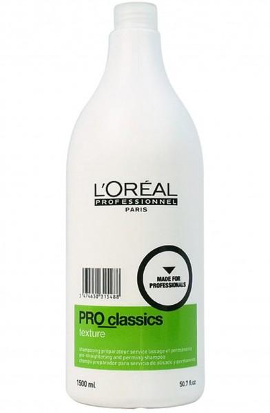 L'Oréal Professionnel Pro Classics Texture Shampoo