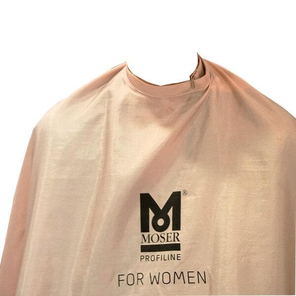 Moser 0092-6090 Umhang Für Frauen Rose Gold
