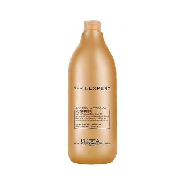 L'Oréal Professionnel Serie Expert Nutrifier Glycerol Coco Oil Conditioner