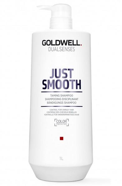 Goldwell Dualsenses Just Smooth Taming Shampoo 1000 ml