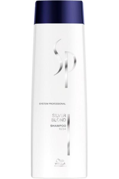 Wella SP Expert Kit Silver Blond Shampoo