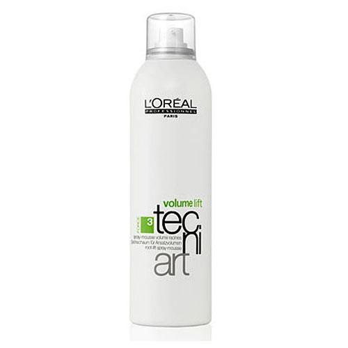 Loreal Tecni Art Volume Lift Mousse 250ml