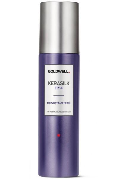 Goldwell Kerasilk Style Bodifying Volume Mousse