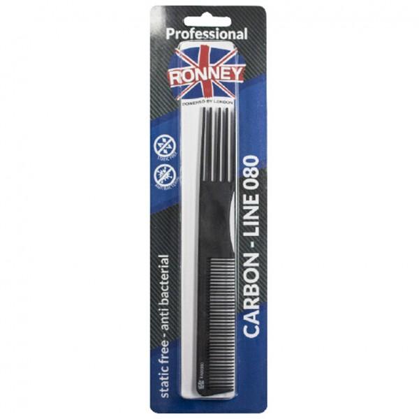 Ronney Professional Carbon Line Kamm 080