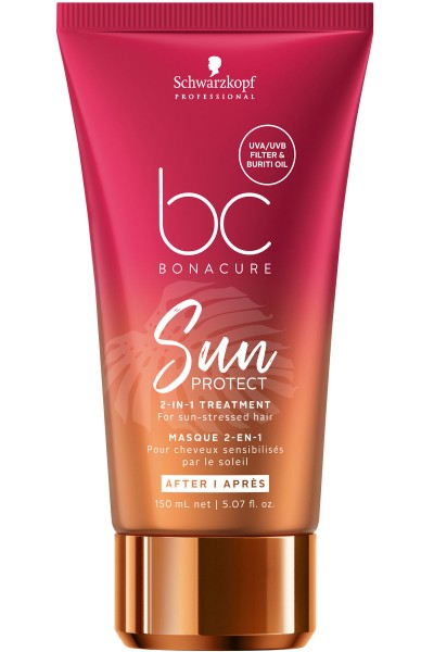 Schwarzkopf BC Sun Protect 2-in-1 Treatment 150ml