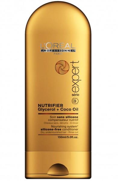 L'Oréal Professionnel Serie Expert Nutrifier Glycerol Coco Oil Conditioner 150 ml