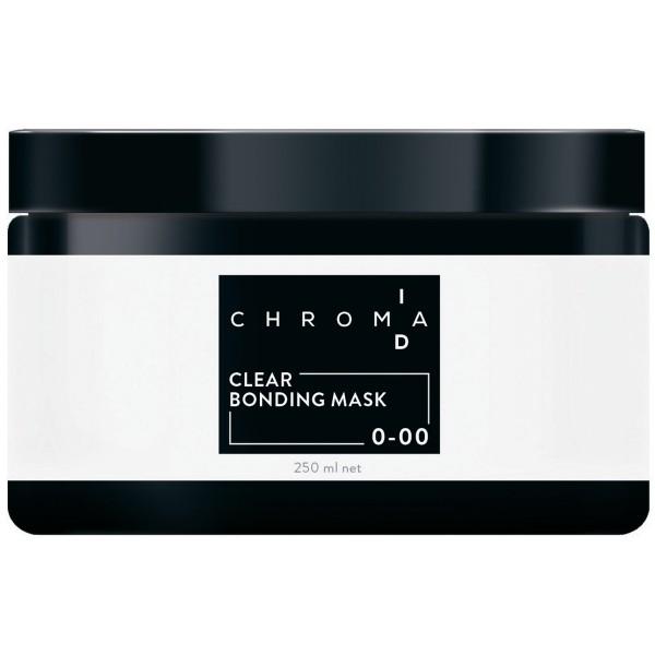 Schwarzkopf Chroma ID Bonding Color Mask Clear 250ml