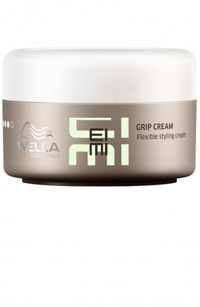 Wella EIMI Texture Grip Cream Molding Paste