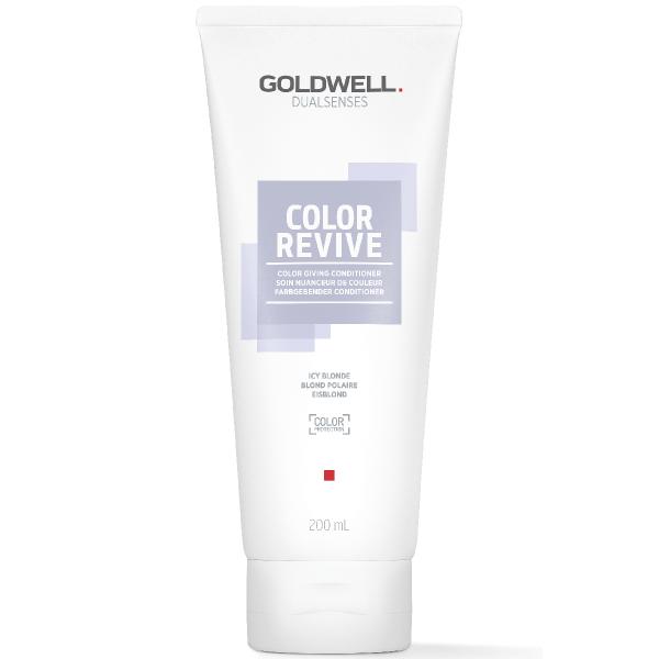 Goldwell Dualsenses Color Revive Color Conditioner Eisblond 200ml