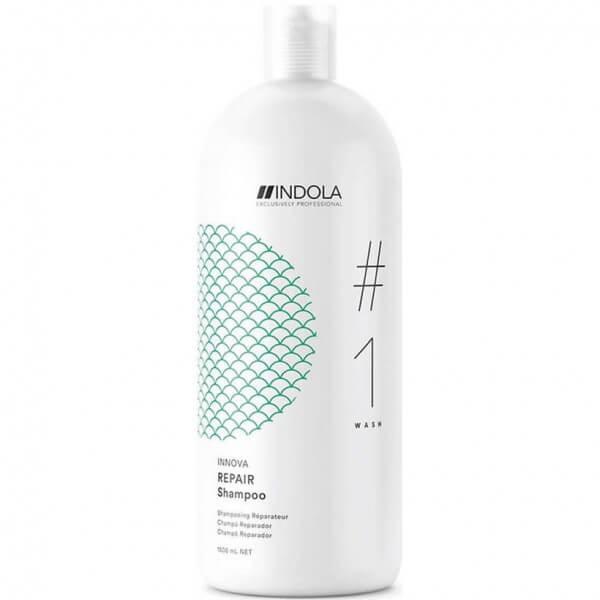 Indola Innova Repair Shampoo