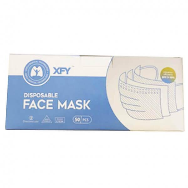 Masque (50 pièces)